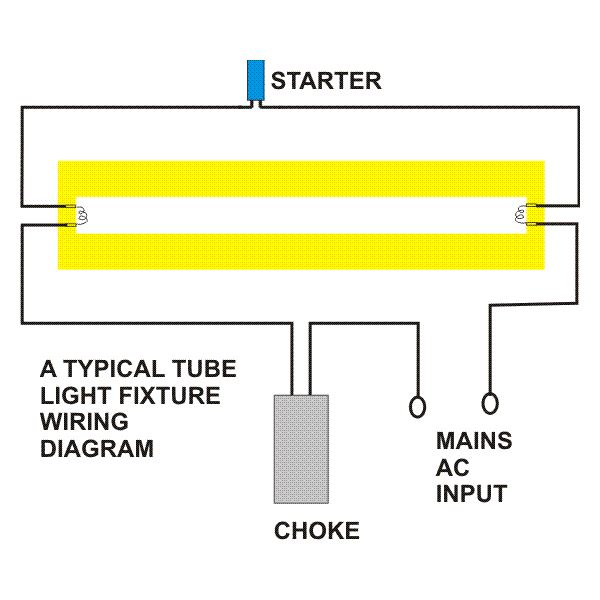 diagram one two light ballast wiring diagram full version