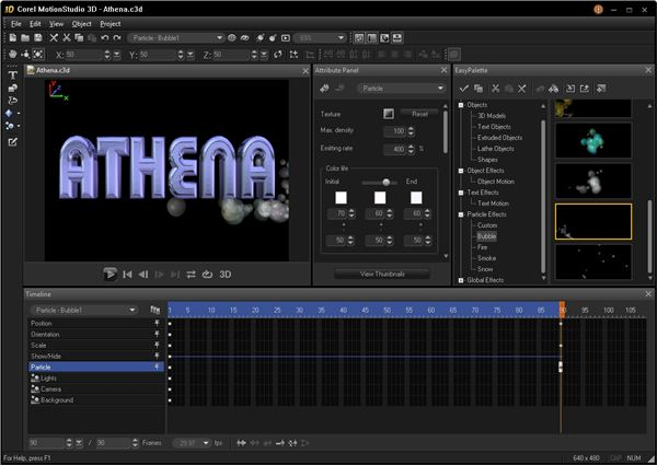 3d Download Free Software Animation