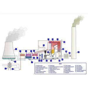 Analysis of Vapor Power Cycles Used in Steam Power Plant  Rankine Cycle, Carnot Cycle