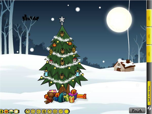28 Decorating The Christmas Tree Games Pictures On Decorate Easy Diy A Clbrain