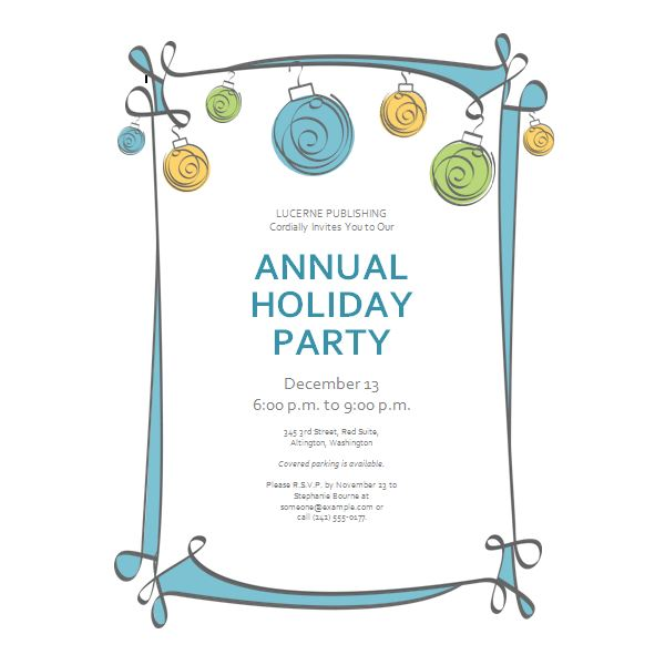 10 Places To Get A Free Christmas Flyer Template For Your Holiday Business Promotion Needs