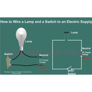 Help for Understanding Simple Home Electrical Wiring Diagrams