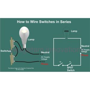 Help for Understanding Simple Home Electrical Wiring Diagrams