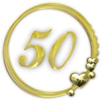 50th Wedding Anniversary Invitations Free Printable Downlo Invitation Templates