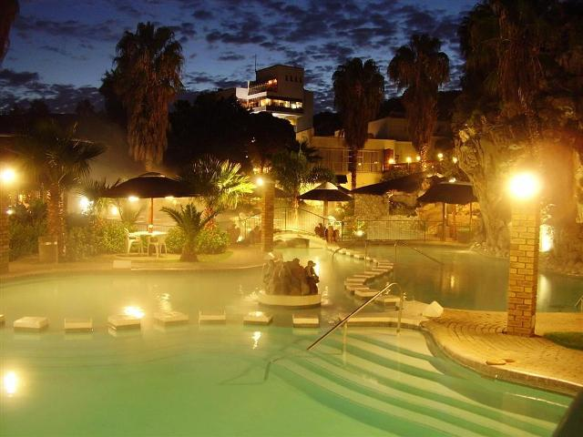 Montagu Luxury Fractional Ownership At The Sought After