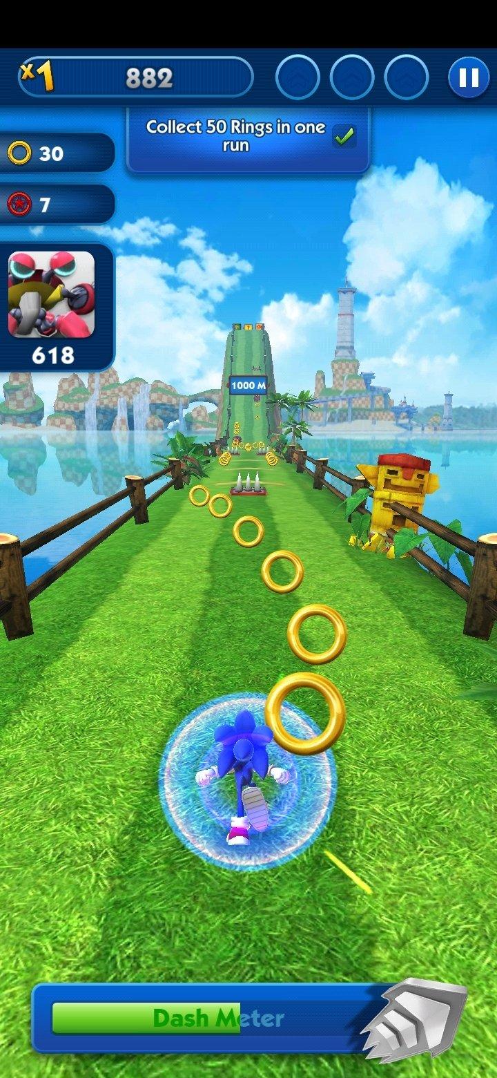 【修改版】Sonic Dash 音速小子 v4.13.1 無限金幣 - Android 遊戲.應用下載 - 冰楓論壇 - 綜合論壇.遊戲攻略.外掛下載 ...