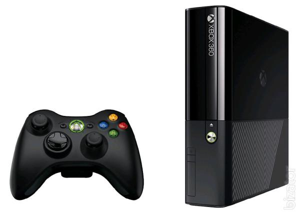 Share Flashed Xbox 360 Slim (E) 500Gb Freeboot+LT.3.0+99 ...