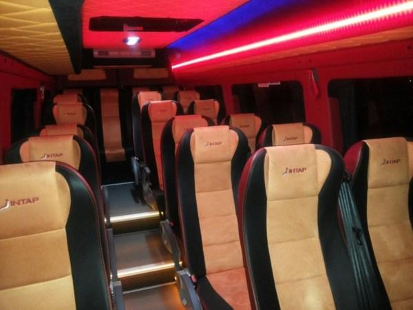 Новый микроавтобус Мерседес Спринтер 2014 года на прокат в ...