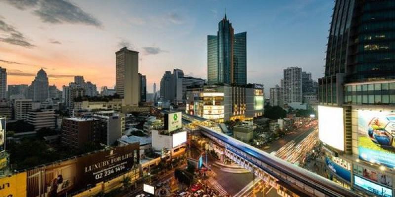 【曼谷飯店】Galleria 12-多種需求一次滿足,最新精緻小而美酒店
