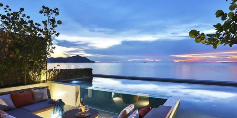 【芭達雅飯店】超完美海景渡假典範,只想賴著不走,住滿24小時才甘願的U Pattaya