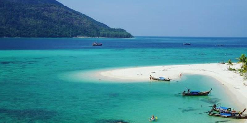 【泰國島嶼】麗貝島(Koh Lipe),國境之南最美的島嶼,最強攻略 3 大絕美秘境沙灘、週邊島嶼浮潛,平價美食按摩夜生活一次介紹給你