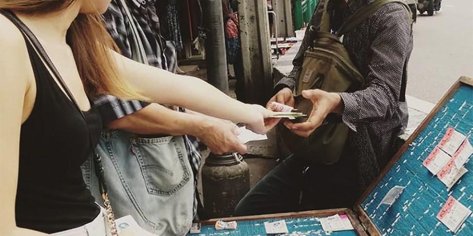 【泰國文化】有買有希望的 Lottery Thailand 泰國彩劵介紹,教你如何買彩劵、如何看開獎號碼、如何領獎以及泰國人如何找(瘋)明牌