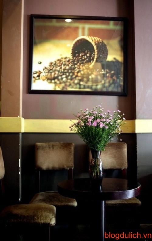 Bazar Coffee