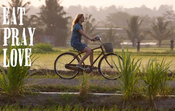 Bộ phim Eat pray love quay tại Đảo Bali indonesia