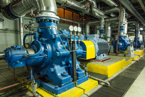 tecnología ubicua agua y electricidad