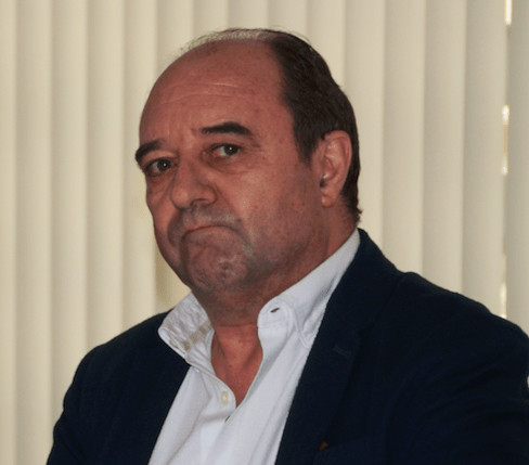 Jesus Maraña, director de infolibre. Netflix y periodismo