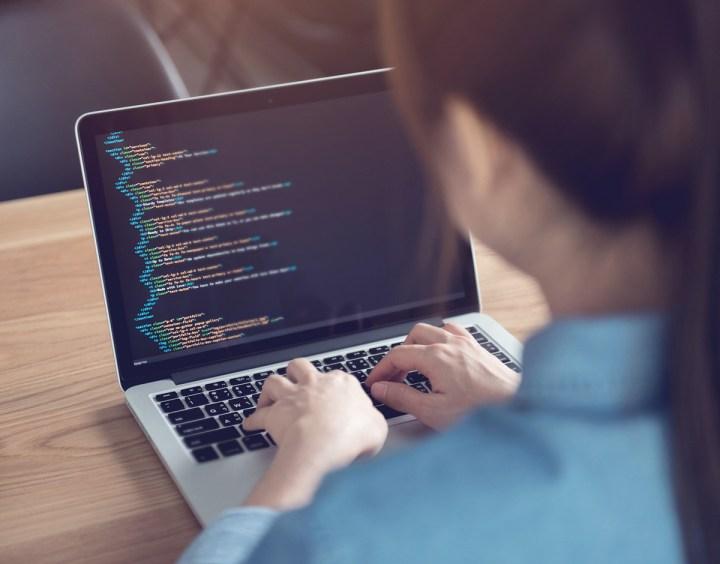 no human in the loop programar sin humanos programador