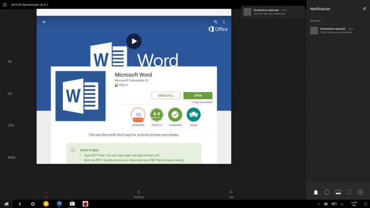 word remix os
