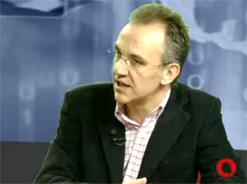Entrevista en Baquia TV