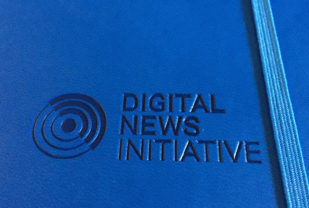 Google reune a los medios europeos en Berlín
