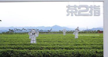 【南投名間】茶二指故事館 - 看見茶園.感受茶香.適合南投親子遊的景點