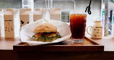 【台中西區】原三十-員林三十八年老店在勤美草悟道.推1978漢堡肉排.近廣三sogo