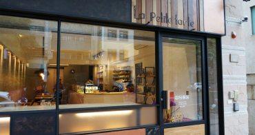 【台中南屯】樂緹波兒 手作甜點 La Petite Tarte - 南屯區有好吃的甜點囉.內有迷你版的塔類喔