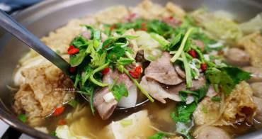 台中大雅│北港羊肉城-好吃又過癮的臉盆大羊肉爐.低調的大雅巷弄美食