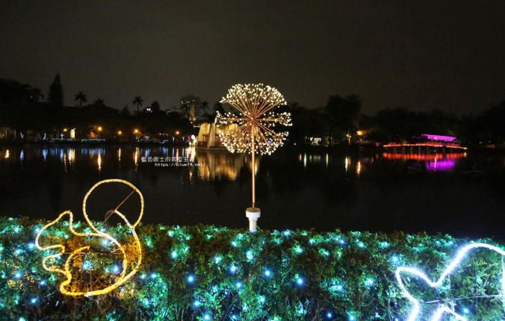 20180222233803 19 - 2018中臺灣元宵燈會-喜迎來富就在台中公園.小提燈摸彩與交通資訊看這裡