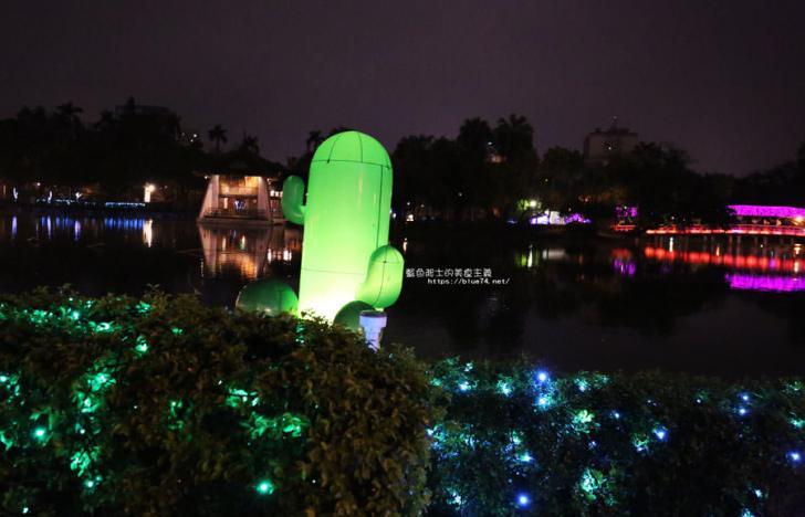 20180222233805 20 - 2018中臺灣元宵燈會-喜迎來富就在台中公園.小提燈摸彩與交通資訊看這裡
