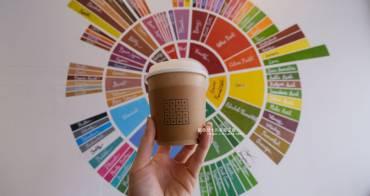 台中西區│Tamp Temper Taichung Coffee-咖啡可挑自己喜歡的豆子製作
