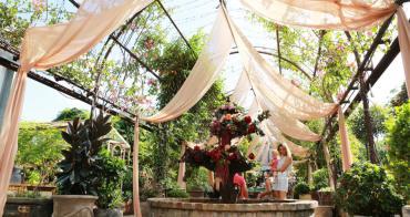 澳洲雪梨│The Grounds of Alexandria-在唯美浪漫氛圍花園裡用餐,好拍是重點