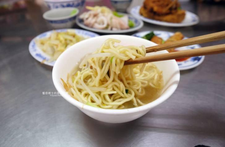 20181215115230 50 - 台南担仔麵-推爌肉飯和排骨飯,炸豆腐必點,梧棲在地美食,梧棲農會後方