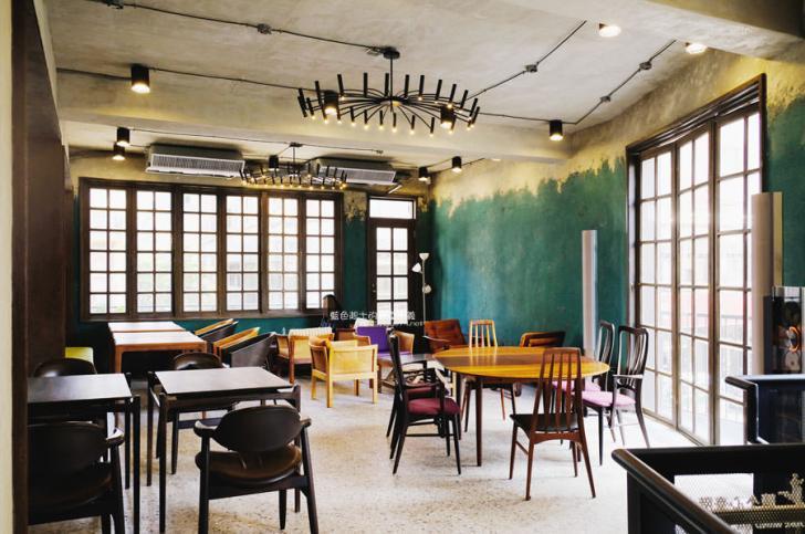 20181221152525 34 - 樂室LeRoom-厚焙鍋煎鬆餅與茶香,有質感的空間,綠園道商圈美食推薦