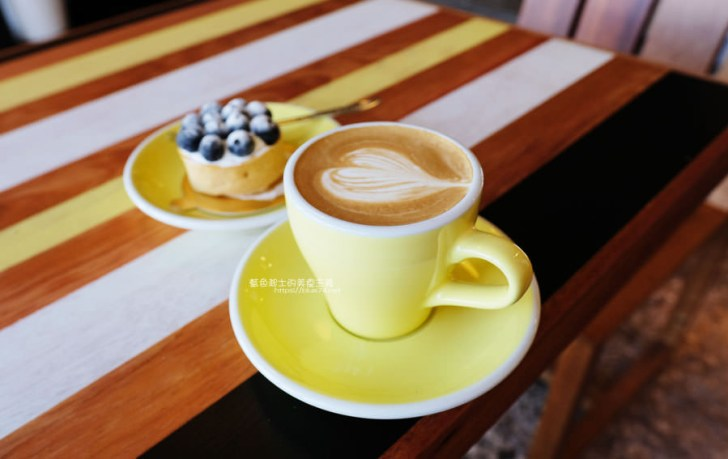 20181225014258 13 - Yocano coffee洋記豆行-低調外觀自在空間,咖啡茶飲品、時令甜點,近梧棲新天地