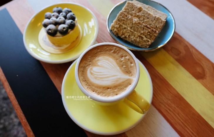 20181225014259 38 - Yocano coffee洋記豆行-低調外觀自在空間,咖啡茶飲品、時令甜點,近梧棲新天地