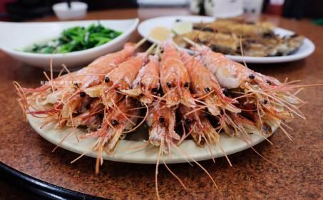 20181226214709 74 - 阿助海產店|鵝肉、現炒、火鍋,有冷氣的傳統海產店