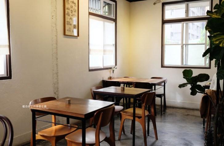 20190310104946 98 - 田樂二店-變身復古咖啡店的小公園店,午後的老派下午茶