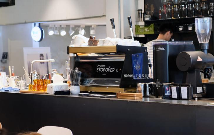 20190412002549 34 - COFFEE STOPOVER BLACK-結合元氣唱片行和本事空間製作所,不同於本店的咖啡體驗