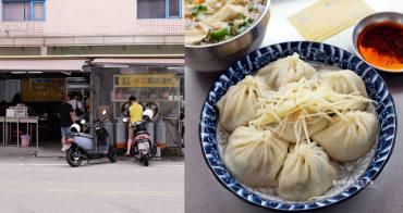 彰化美食│莊手工鮮肉湯包-延平公園旁的人氣排隊爆汁湯包,傳說中的彰化鼎泰豐