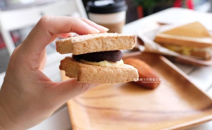 20190911153154 81 - 三田×Sha Sha早午餐-東山路上以外帶為主的早午餐和甜點店