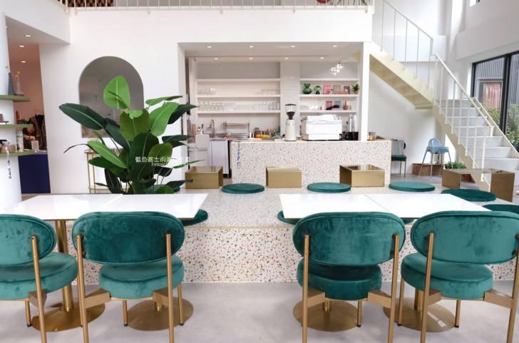 20191023153618 25 - Stunning Cafe-台中今年最強韓系網美店,一秒到韓國咖啡店