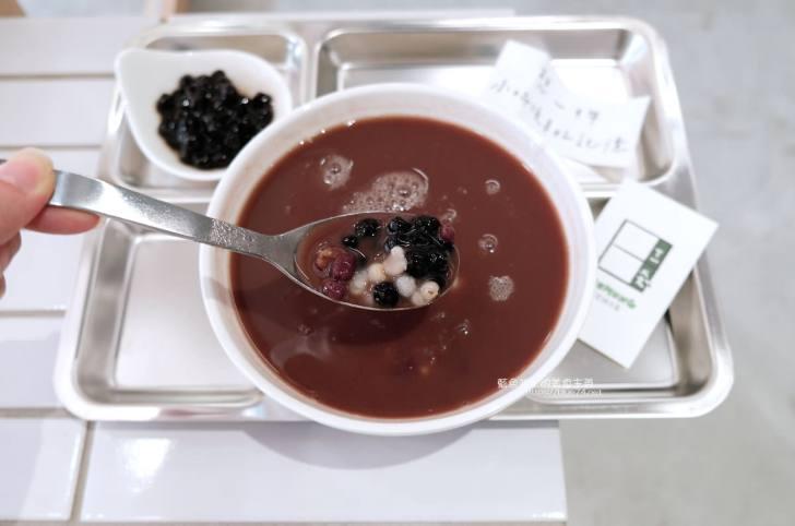 20191114012259 24 - 希望綠豆湯-公益路美食,有著可愛國小童趣桌椅裝潢可以拍照打卡