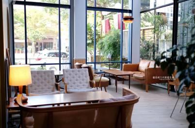 20191220103451 92 - 天味咖啡道│藏身天味早餐裡的下午茶,一週只營業兩天,科博館週邊甜點咖啡廳