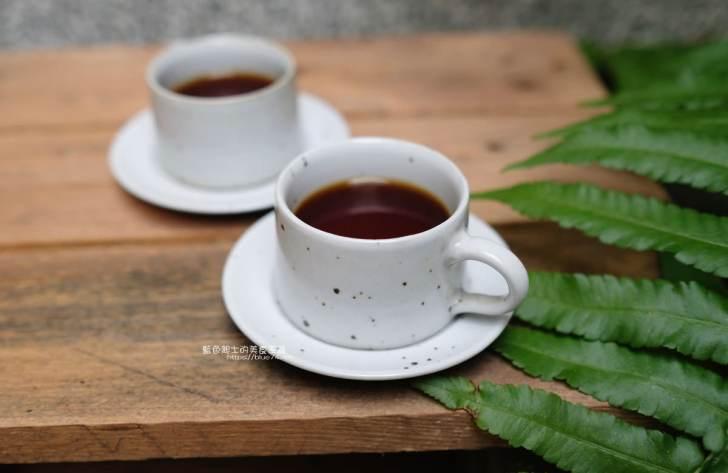 20200104182201 55 - 細水焙煎所 預約制自家烘焙咖啡,最近很夯的老屋庭院甜點咖啡