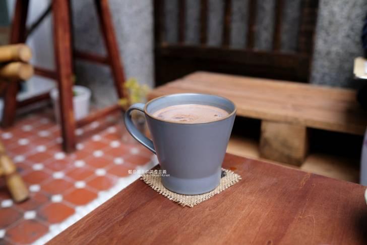 20200104185826 74 - 細水焙煎所 預約制自家烘焙咖啡,最近很夯的老屋庭院甜點咖啡