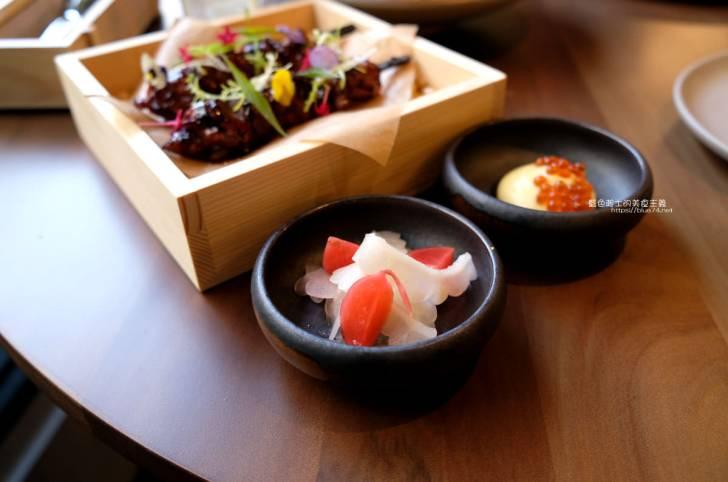 20200105011744 59 - PI Restaurant 預約制餐廳,情人節或慶生地點好選擇,料理創意有巧思