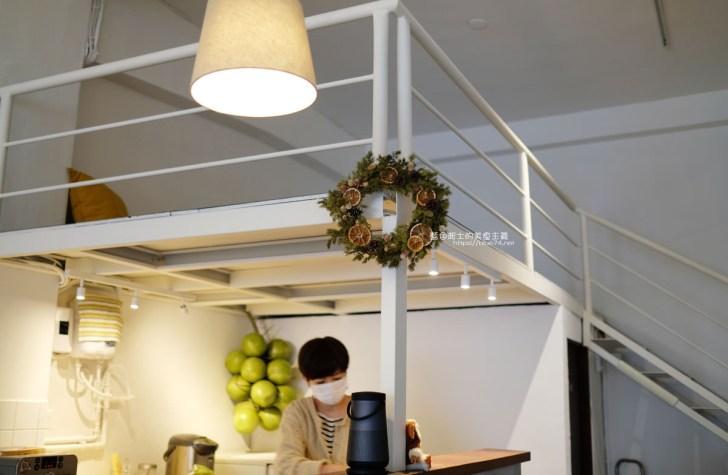 20200204194558 31 - pingping_attic│隱身水湳市場周邊的日式甜點咖啡店,甜點價格親民