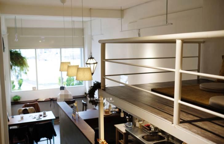 20200204194604 34 - pingping_attic│隱身水湳市場周邊的日式甜點咖啡店,甜點價格親民