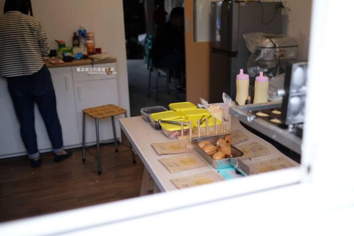 20200312002935 46 - 倉庫雞蛋糕│倉庫裡的雞蛋糕小店,台中海線下午點心